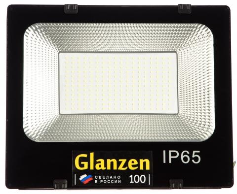products/Светодиодный прожектор GLANZEN FAD-0028-100