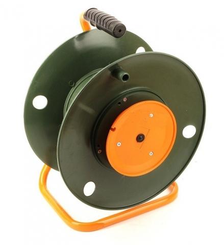 products/Катушка без провода GLANZEN с выносным барабаном Ф210мм арт. ЕК-01-210