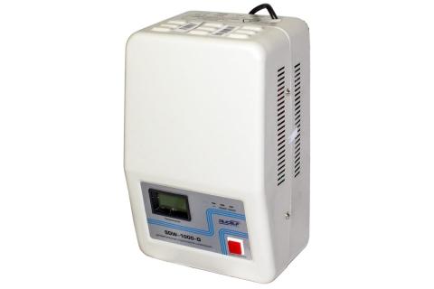 products/Стабилизатор напряжения навесной  RUCELF SDW-1000-D