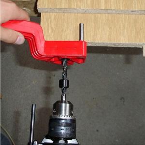 products/Кондуктор для сверления отверстий под мебельные шканты