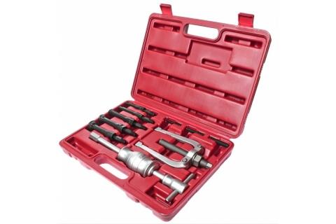 products/Обратный молоток для внутренних подшипников, 8-34 мм, кейс, 10 предметов МАСТАК 100-31010C