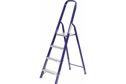 products/Лестница-стремянка СИБИН стальная, 4 ступени, 82 см 38803-04