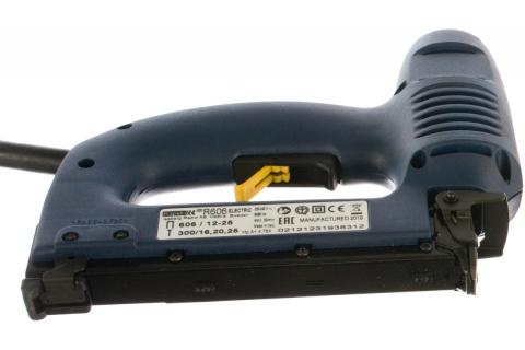 products/Профессиональный электрический степлер Rapid PRO R606, арт. 10643001