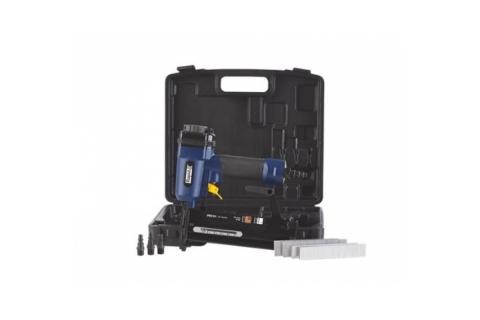 products/Пневматический степлер RAPID PBS151 2-в-1 для скоб тип 90 (20-40мм) и гвоздей тип 300 (F / J / 47 / 8) (15-50мм), арт. 5000103