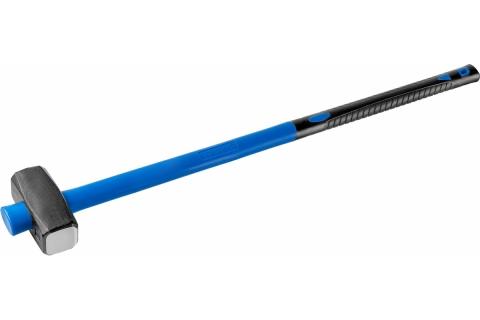 products/СИБИН 3 кг кувалда с фиберглассовой удлинённой рукояткой, 600 мм 20134-3