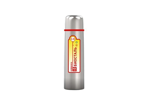 products/Термос BIOSTAL с узкой горловиной, 0.35 л. NX-350