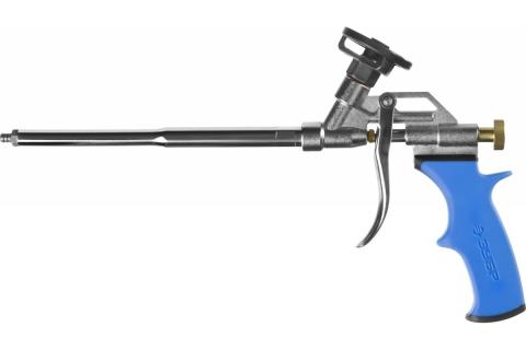 products/ЗУБР ТИТАН профессиональный пистолет для монтажной пены, с полным тефлоновым покрытием. 06866_z02