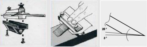 products/Роликовая направляющая для заточки стамесок и ножей для рубанков