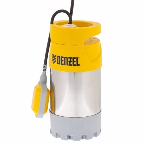 products/Погружной насос высокого давления Denzel PH900, 900 Вт, подъем 30 м, 3 атм, 5500 л/ч (арт. 97233)