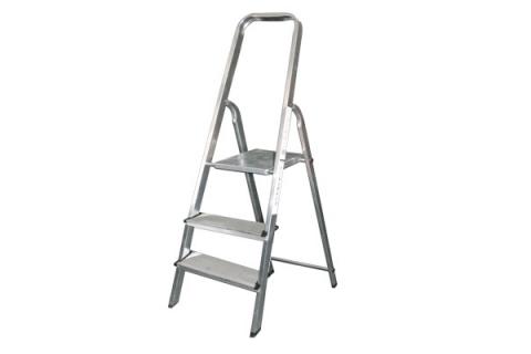 products/Лестница-стремянка СИБИН алюминиевая, 3 ступени, 60 см 38801-3