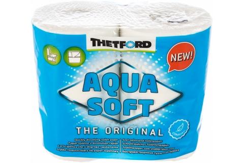 products/Туалетная бумага Thetford Аква Софт 4 PACK 202240