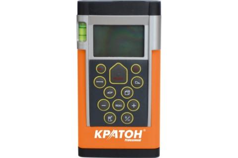 products/Лазерный дальномер Кратон LDM-80, 2 02 01 014