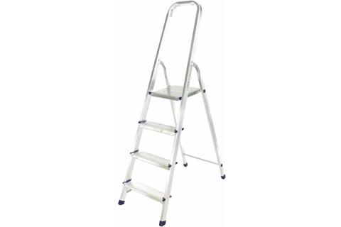 products/Лестница-стремянка СИБИН алюминиевая, 4 ступени, 82 см 38801-4