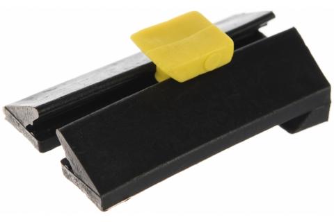 products/ЗАМШ-П 1000 шт зажим пластиковый для маячкового профиля, ЗУБР 3095-1000