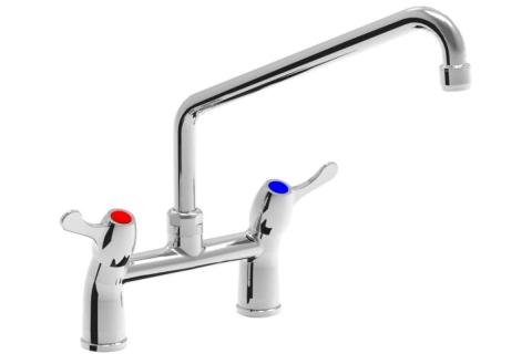 products/Смеситель RUBINETTERIE DEL FRIULI Mixer tap A //00323253 арт. Mixer tap A //00323253