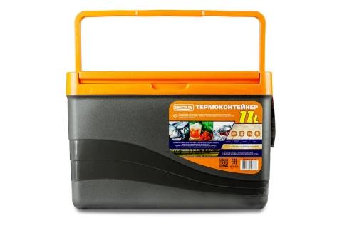 products/Термоконтейнер BIOSTAL с наплечным ремнём 11л. CB-11G