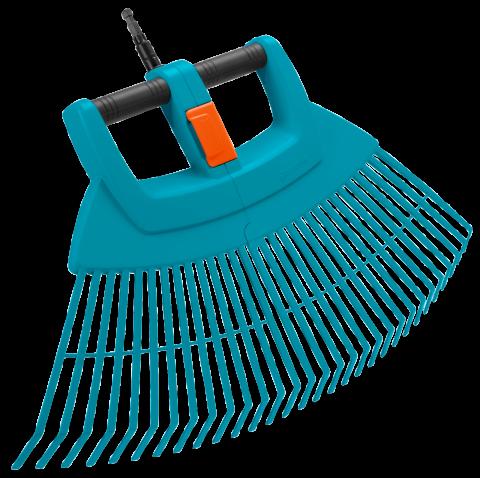 products/Грабли пластиковые веерные Gardena XXL vario (арт. 03107-20.000.00)