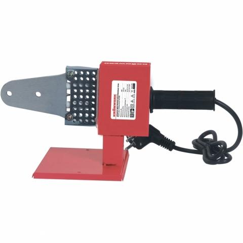 products/Аппарат для сварки пластиковых труб KRONWERK KW 600, 600 Вт, 300 °C, 20-25-32-40 мм, блистер  (арт. 94212)