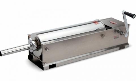 products/Шприц-наполнитель HAKKA SH-7 горизонтальный, ручной, 2 скорости