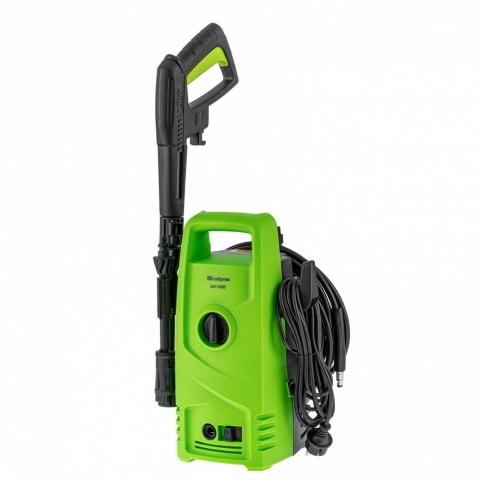 products/Моечная машина высокого давления АМ-1400, 1400 Вт, 105 бар, 330 л/ч, переносная, Сибртех, 58221