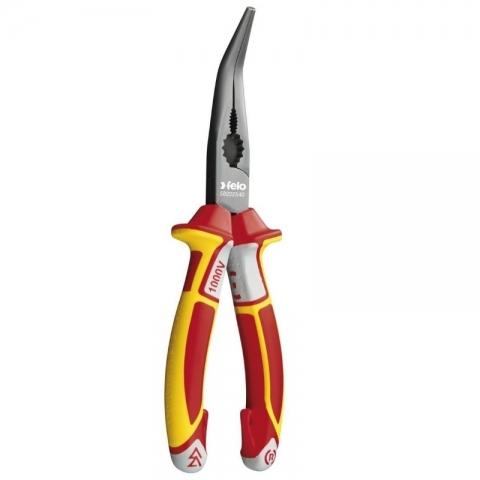 products/Felo Диэлектрические угловые длинногубцы с резцом 205 мм 58222540