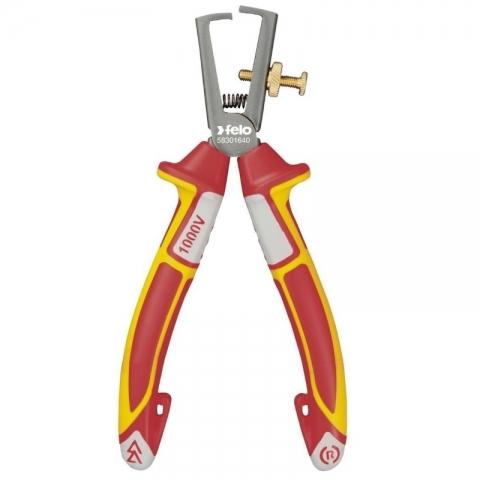 products/Felo Диэлектрический инструмент для снятия изоляции 160 мм 58301640