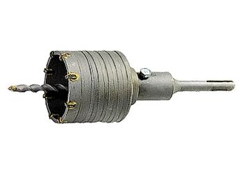 products/Коронка в сборе М22 х 68 мм, SDS PLUS MATRIX