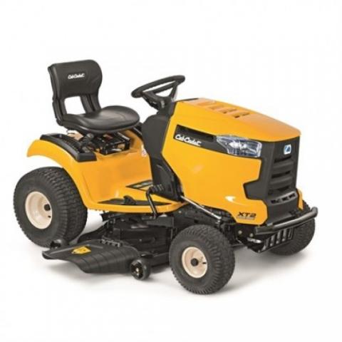 """products/Трактор """"Cub Cadet"""" XT2 PS117I (арт. 13BZA1CN603)"""