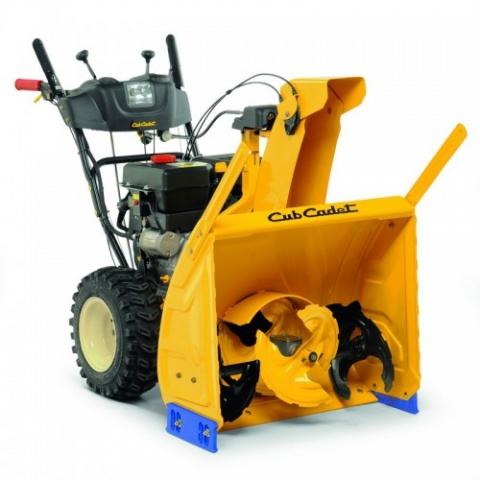 """products/Снегоуборочная машина """"Cub Cadet"""" 528 HD SWE (арт. 31AY55KY603)"""
