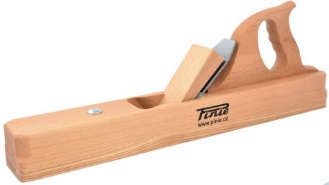 products/Фуганок деревянный 60 мм, L=850 мм PINIE, 6-8560