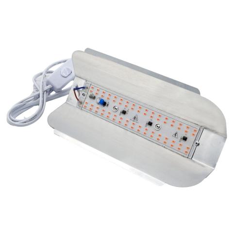 products/Cветодиодный светильник для растений GLANZEN RPD-0001-30-grow