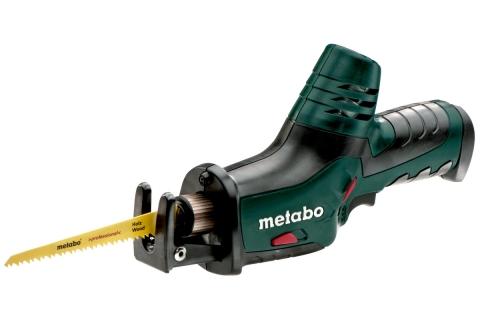 products/Аккумуляторная ножовка Metabo Powermaxx ASE 10.8 (602264890), без АКБ и ЗУ