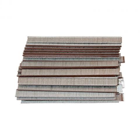 products/Гвозди для пнев. нейлера, длина - 10 мм, ширина - 1,25 мм, толщина - 1 мм, 5000 шт. MATRIX