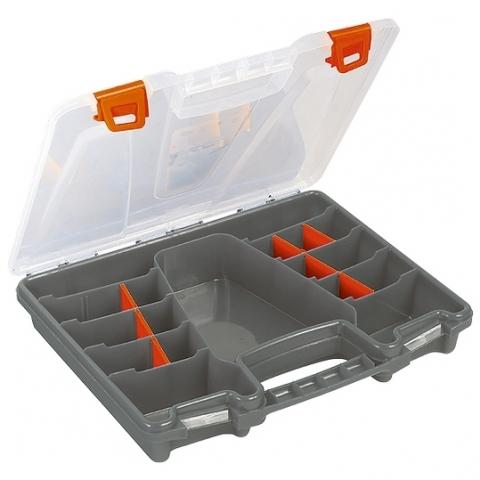products/Органайзер 370х280х60 мм, пластик STELS Россия