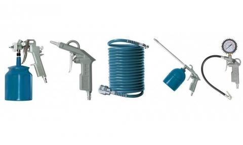 products/Набор для компрессоров Hyundai AC 5 Set