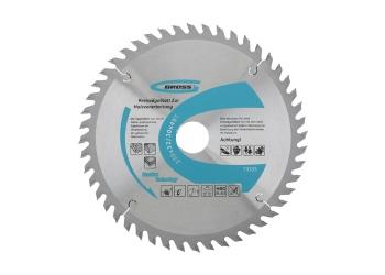 products/Пильный диск по дереву 230 x 32/30 x 48Т GROSS 73333