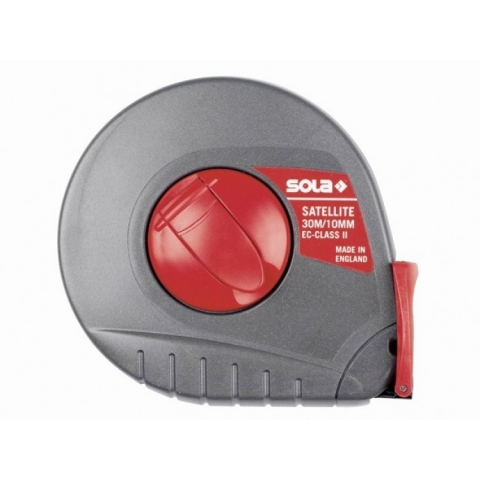 products/Рулетка 30 м SOLA Satellite ST30 50056101
