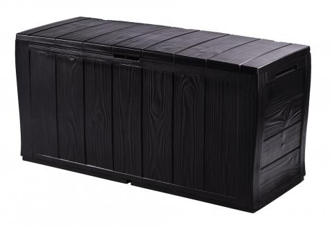 "products/Сундук ""SHERWOOD STORAGE BOX 270 L"" Keter  (арт. 17198596)"
