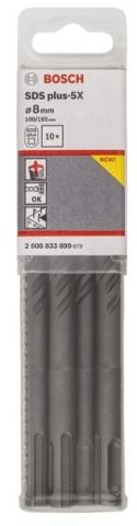 products/10 Сверло Bosch SDS plus-5X 16x150x210мм 2608833909