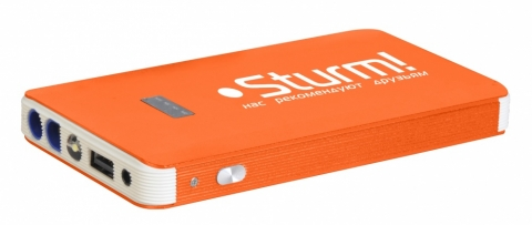products/Пускозарядное устройство Sturm! BC1208