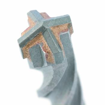 products/Бур по бетону, 8 x 110 мм, SDS PLUS c крестовой пластиной MATRIX