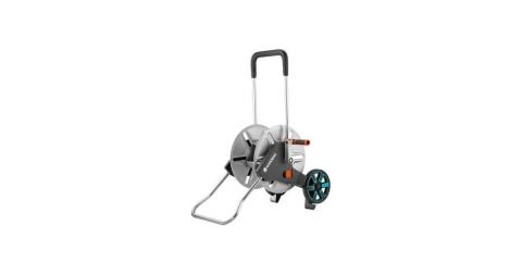 products/Тележка для шлангов металлическая Gardena AquaRoll M 18541-20.000.00