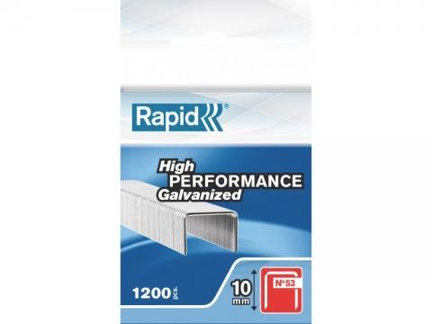 products/Скобы RAPID 53/8 - 2500шт (арт. 11857025)