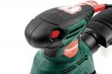 576782 Шлифовальная машинка дельта Hammer Flex DSM135 135 Вт, 14000 об/мин, 140*140*80 мм
