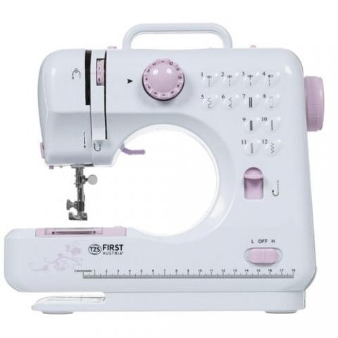 products/Швейная машинка FIRST FA-5700-2 Purple