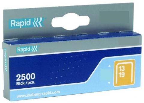 products/Скобы RAPID 13/8 - 2500шт (арт. 11835625)