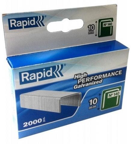 products/Скобы RAPID 140/10 - 2000шт (арт. 11910731)