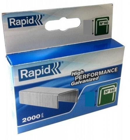 products/Скобы RAPID 140/6 - 2000шт (арт. 11905731)
