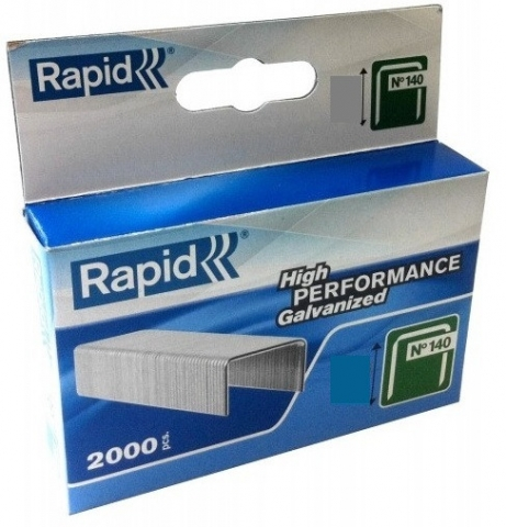 products/Скобы RAPID 140/8 - 2000шт (арт. 11908131)