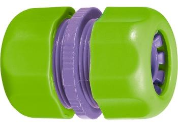 products/Муфта ремонтная для шланга, 1/2 дюйма, пластмассовая PALISAD
